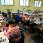 ручная сборка и ремонт печатных плат