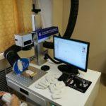 услуги лазерной маркировки