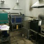 закалочная печь для металла
