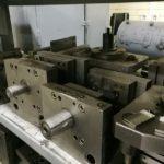 изготовление прессформ для литья