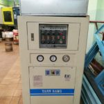 оборудование для литья пластмасс под давлением