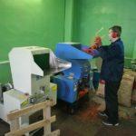 оборудование для изготовления изделий из пластмасс на заказ недорого