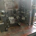 производство прессформ для пластмасс