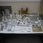 обработка изделий из металла