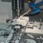 механическая обработка поверхностей