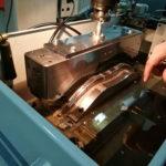 изготовление и поставка запасных частей для оснастки
