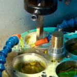 изготовление и поставку запасных частей