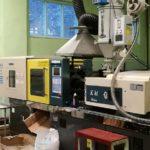производство литьевых изделий