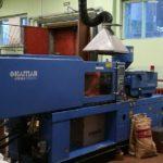 литьевое производство продукции из пластмассы