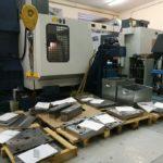 токарные обрабатывающие центры с чпу по металлу в Санкт-Петербурге