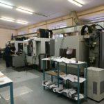 токарные обрабатывающие центры с чпу по металлу