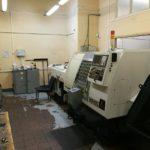 токарный центр с чпу для изготовления пресс-форм в СПб