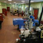 литьевое производство пластмассы на заказ