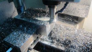 Изготовление прессформы для литья пластмасс