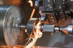 механическая обработка метала